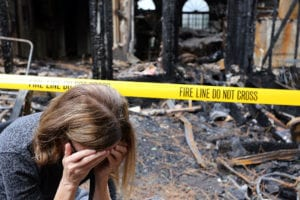 Fire Damage Insurance Claim Lawyer in Florida