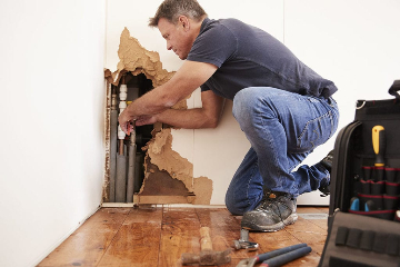 Water Damage Insurance Claims Lawyer in Florida
