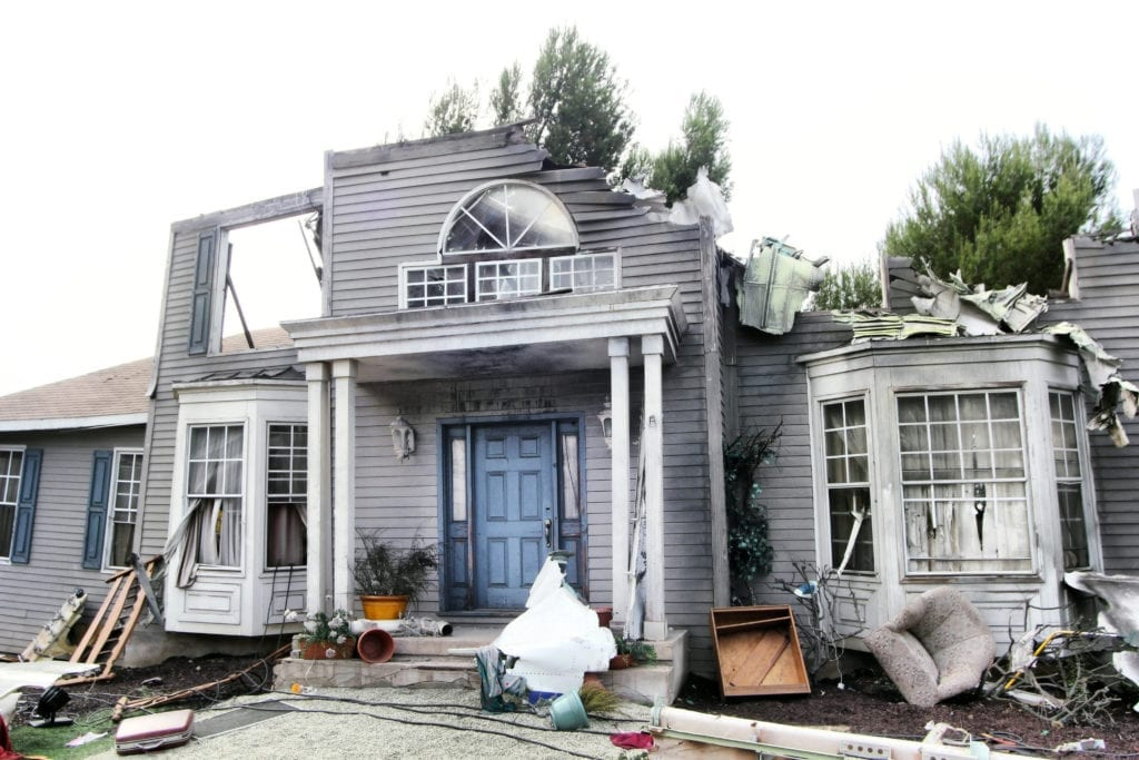 Wind and Storm Damage Claims Lawyer in Florida