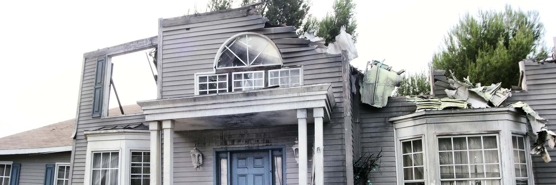 Hurricane and Windstorm Damage Claims Adjuster