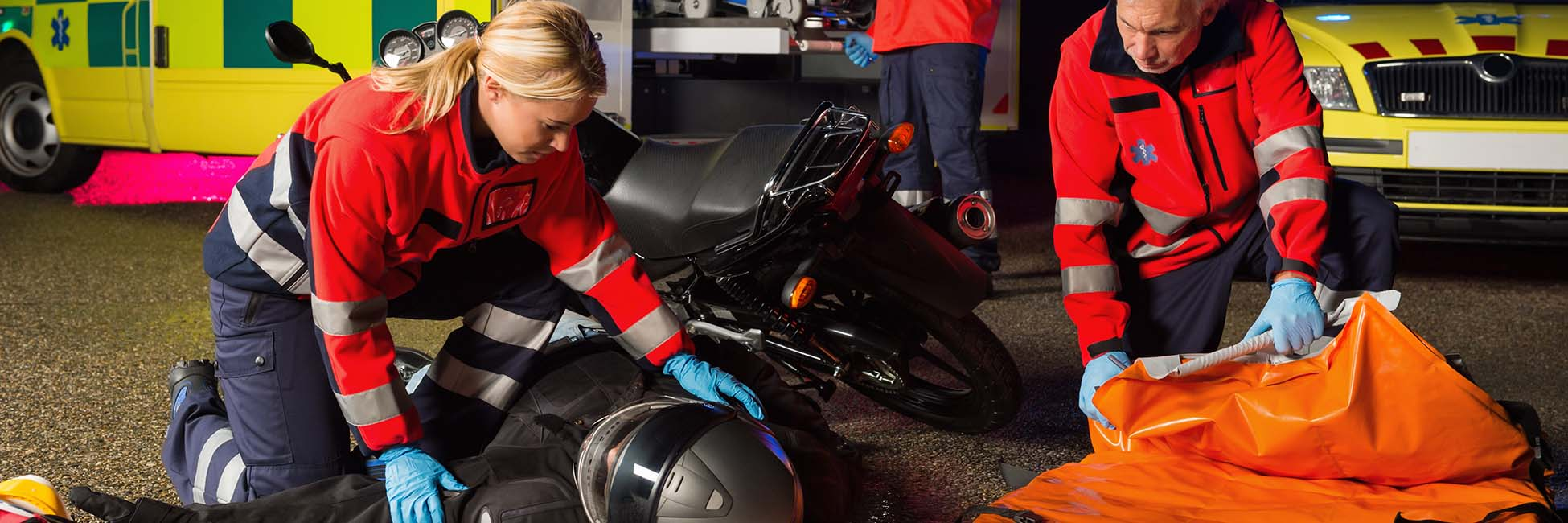Motorcycle Accident Miami - Louis Law Group