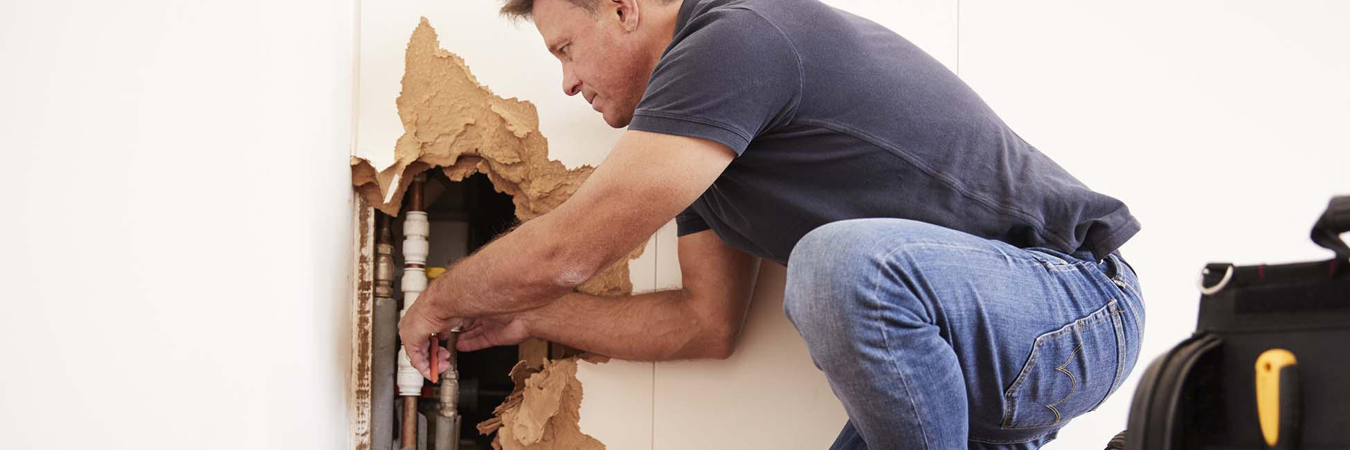 Water Damage Insurance Claims Adjuster in Florida