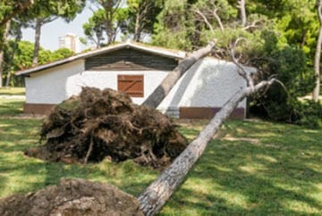 Wind and Storm Property Damage Lawyer Florida