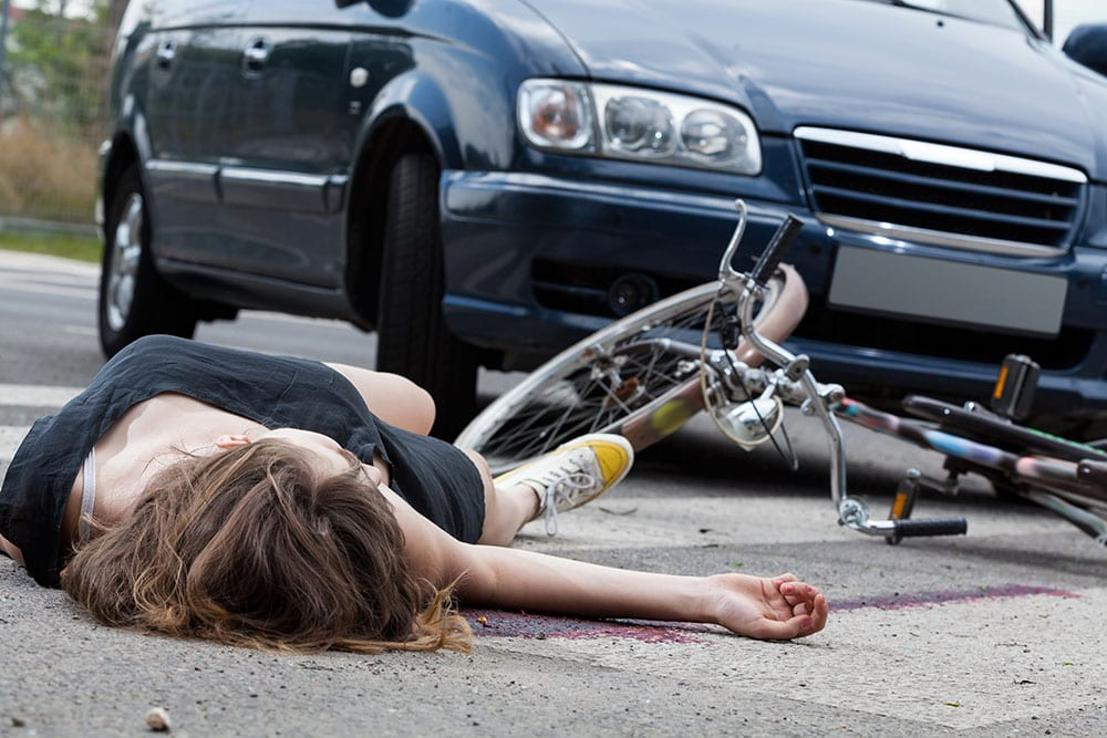 Bicycle Accident Lawyer Miami