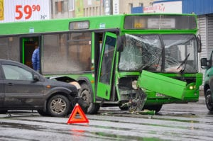 Bus Accident Lawyer Miami