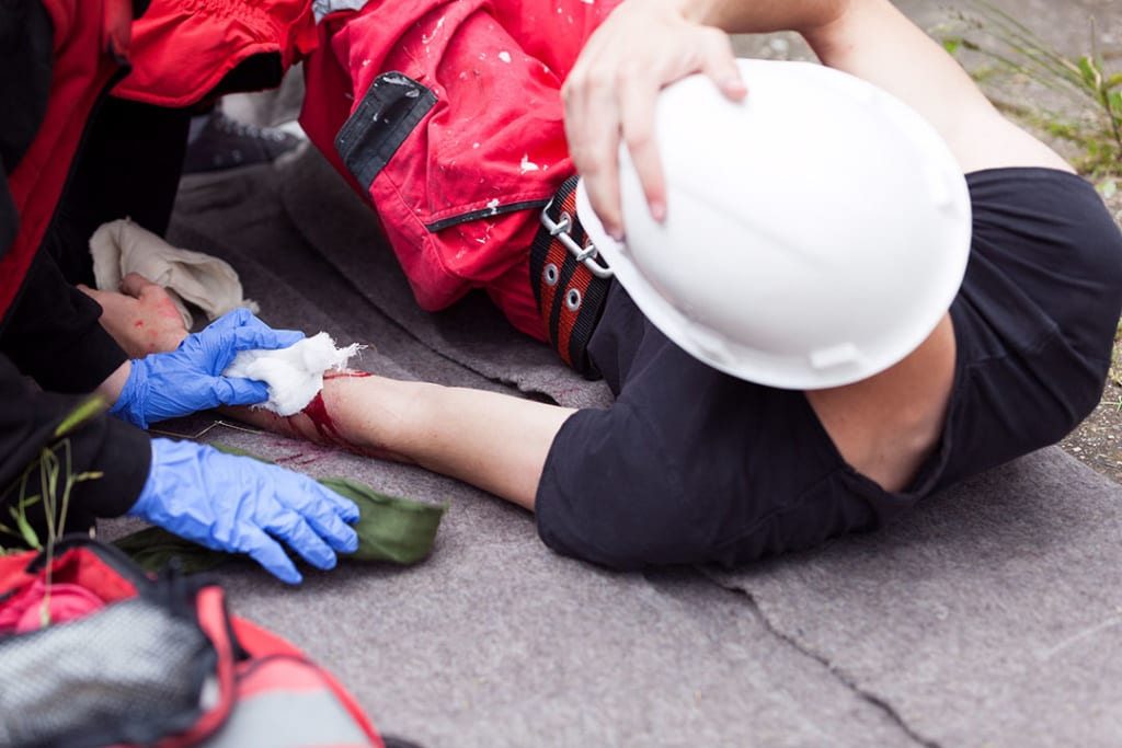 Construction Accident Lawyer Fort Lauderdale