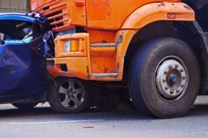 Truck Accident Lawyer Fort Lauderdale