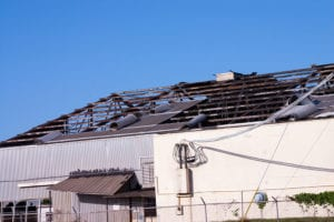 Business Income Loss Roof Damage - Louis Law Group